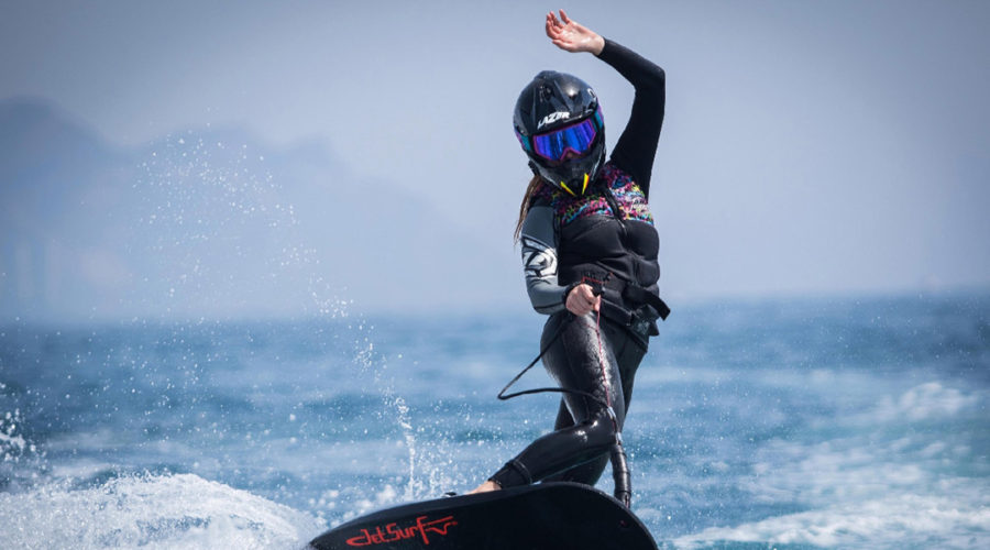 MotoSurf WorldCup Qualifying Heats Concluded in Prague