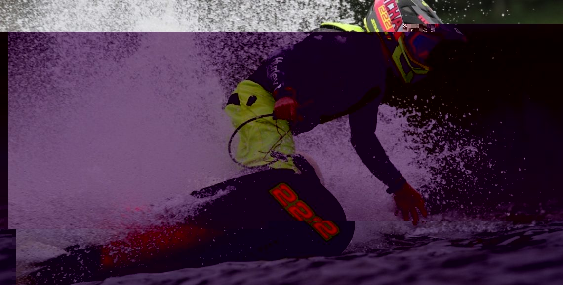 Jet Surf Competitions in Amsterdam