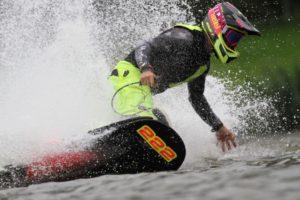 Соревнования Jet Surf в Амстердаме