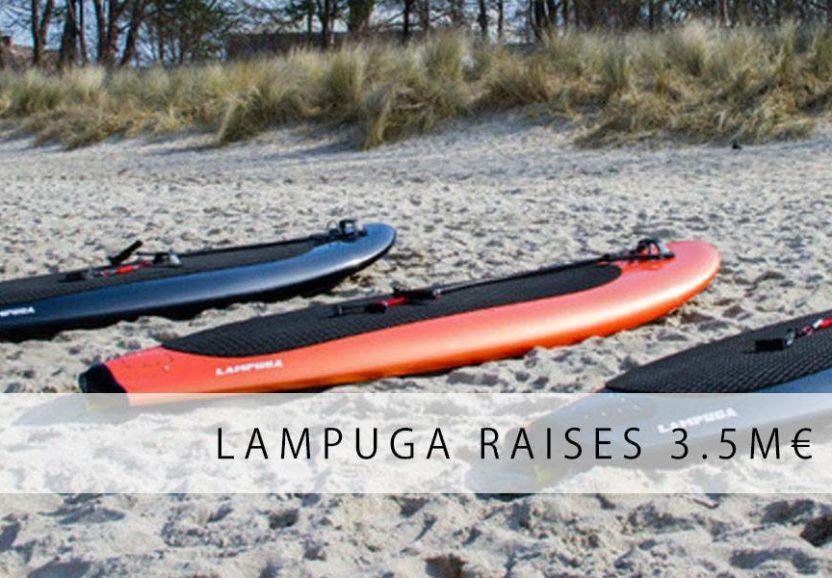 Lampuga attracts a new round of investment