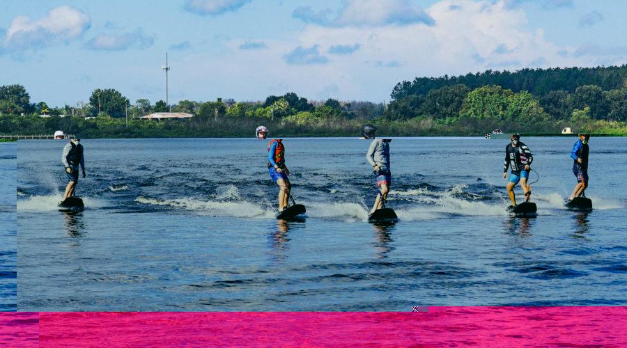 Топ дополнительных аксессуаров для джет-серфинга