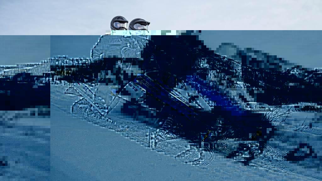 Снегоход Arctic Cat Bearcat 2000 XT ES