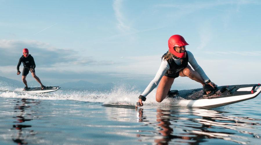 ТОП 5 лучших Jet Boards по версии motosurfing.com