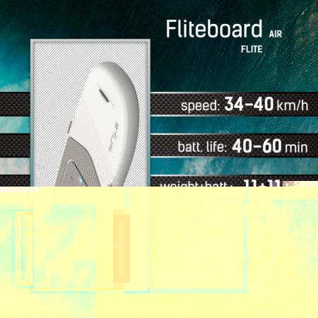 fliteboard air