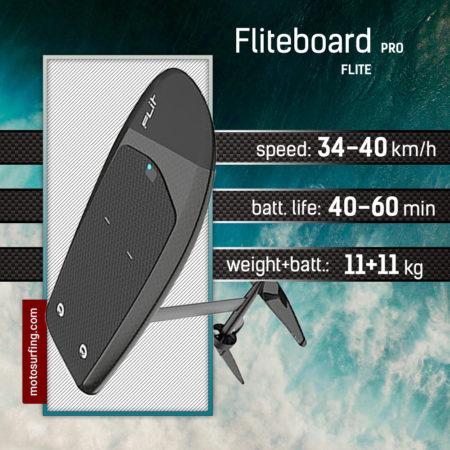 fliteboard pro