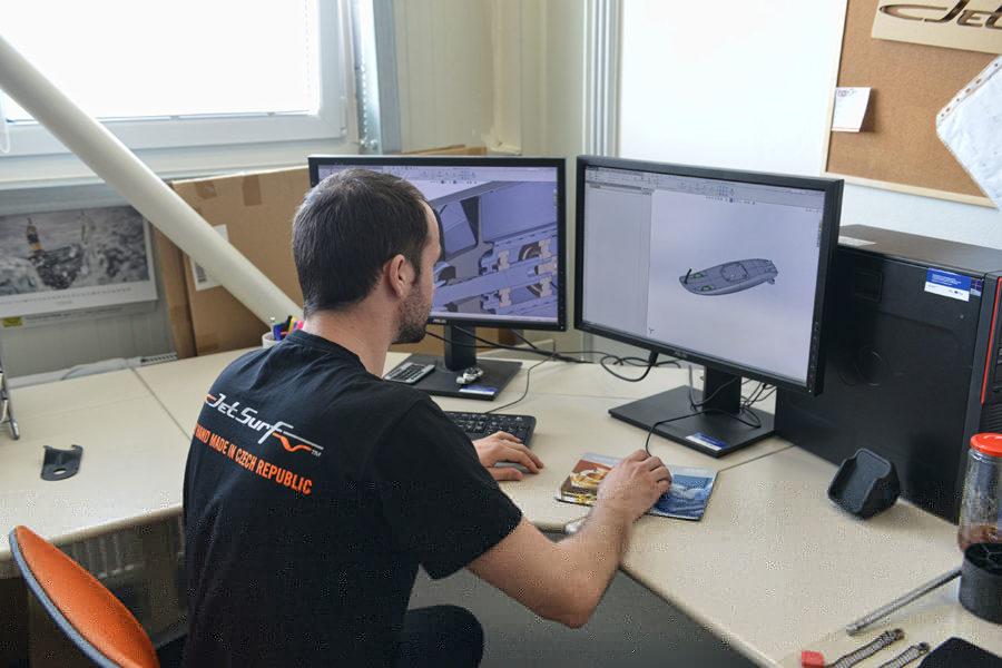 jetsurf_manufacturing