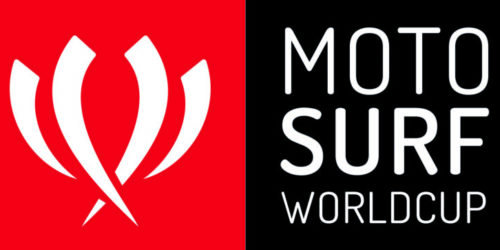 motosurf world cup logo