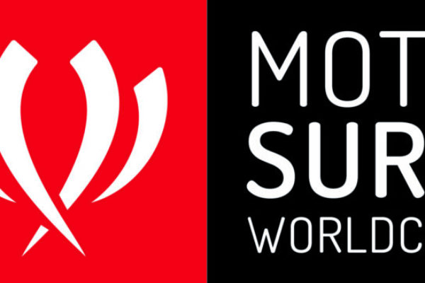 motosurf world cup logo