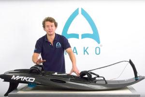 Интервью с Гило Кардозо, основателем Mako board. Эксклюзивно для Motosurfing.com